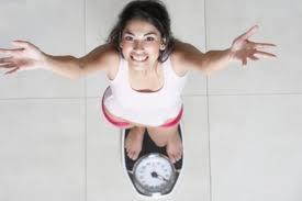 perdere peso senza fare sport